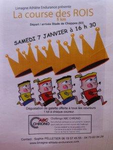 Course D rois 1